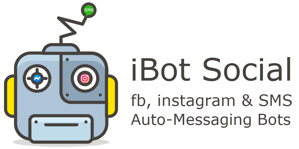 logo of iBot Social